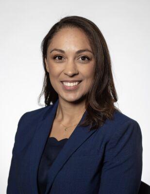 Jennifer Esparza